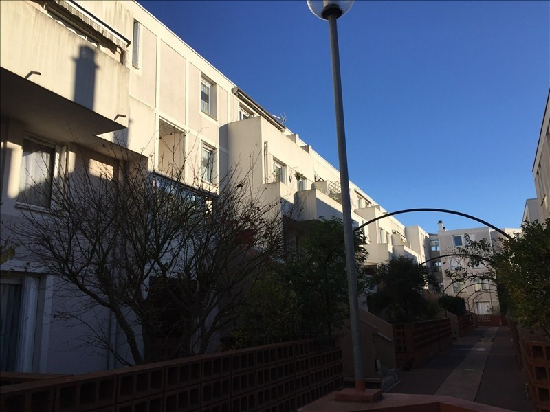 Sale apartment Evry 175 000€ - Picture 2