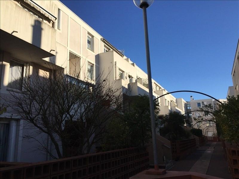 Vente appartement Evry 175000€ - Photo 2