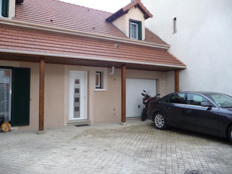 Revenda casa Épinay-sous-sénart 385000€ - Fotografia 1
