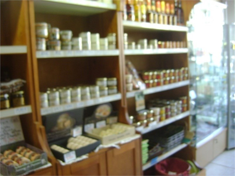 Fonds de commerce Alimentation Limoges 0