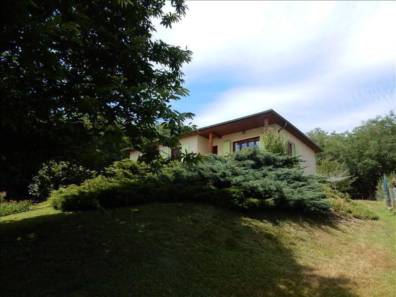 Venta  casa Vernioz 250000€ - Fotografía 2
