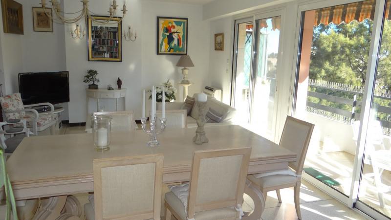 Vente appartement Cavalaire 349000€ - Photo 2