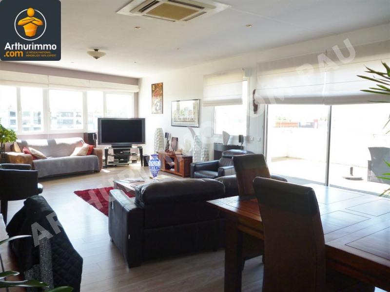Sale apartment Pau 377600€ - Picture 1