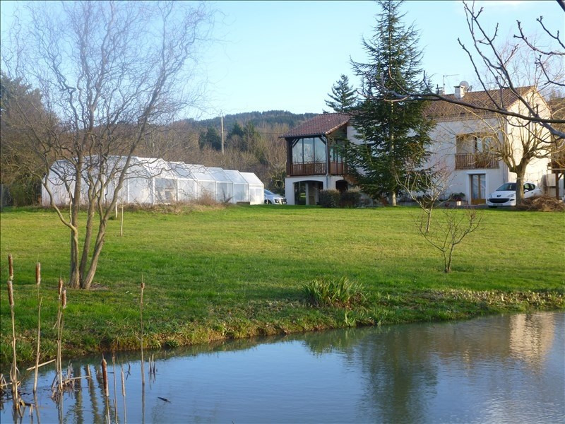 Sale house / villa Labruguiere 298 000€ - Picture 1