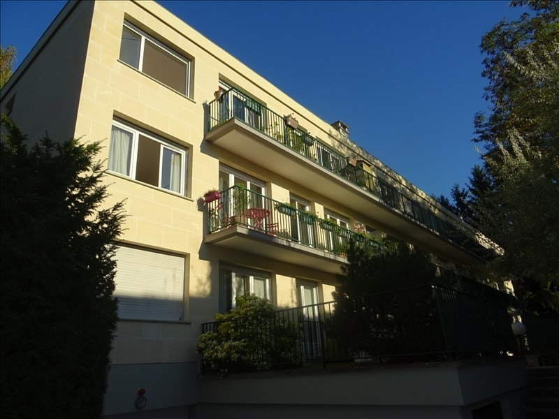 Vente appartement Le port marly 157 000€ - Photo 2