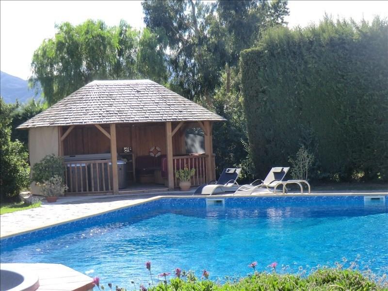 Deluxe sale house / villa Argeles sur mer 829000€ - Picture 3