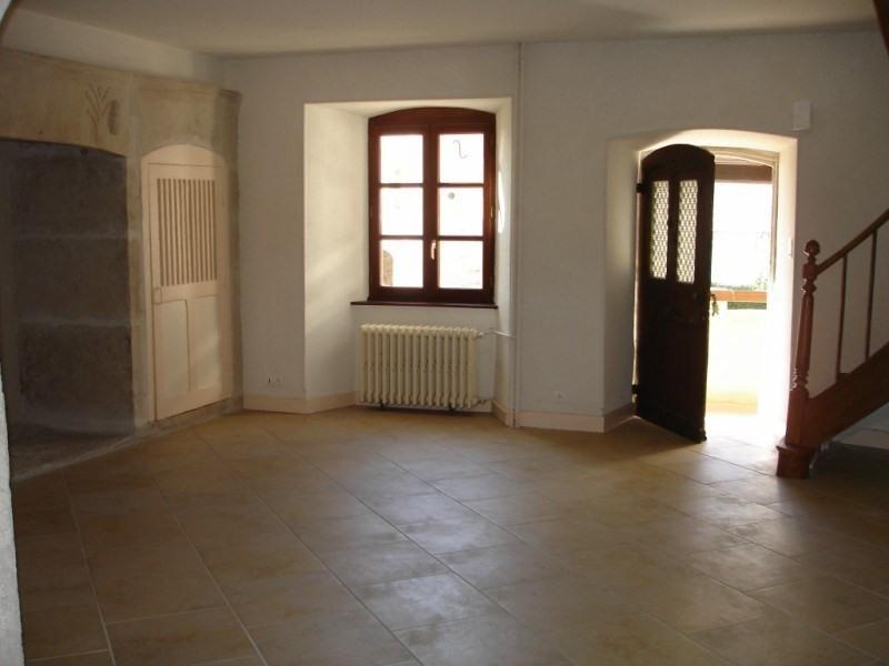 Location maison / villa Severac l'eglise 688€ CC - Photo 1