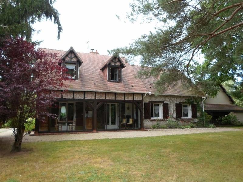 Vente maison / villa Pruniers en sologne 239400€ - Photo 5