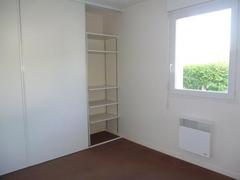 Sale apartment Douarnenez 85 000€ - Picture 4