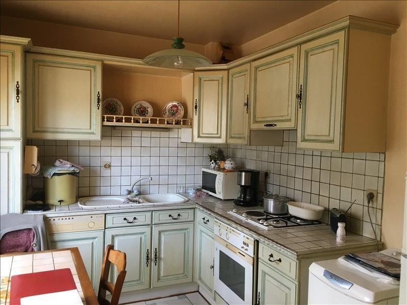 Sale apartment Sens 99000€ - Picture 3