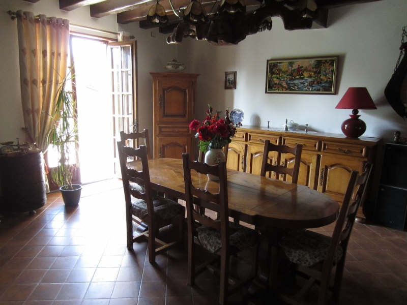 Vente maison / villa St just en chaussee 239 000€ - Photo 3