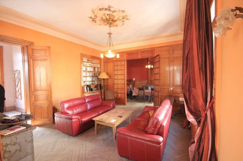 Deluxe sale house / villa Villers sur mer 1050000€ - Picture 4