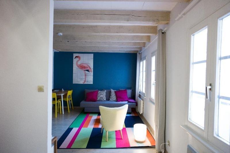 Vermietung von ferienwohnung wohnung Strasbourg 910€ - Fotografie 12