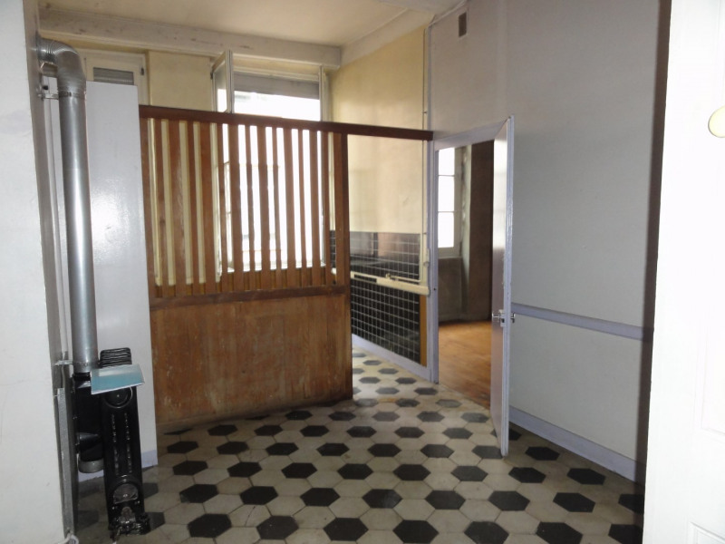 Sale apartment Lyon 1er 229 950€ - Picture 1