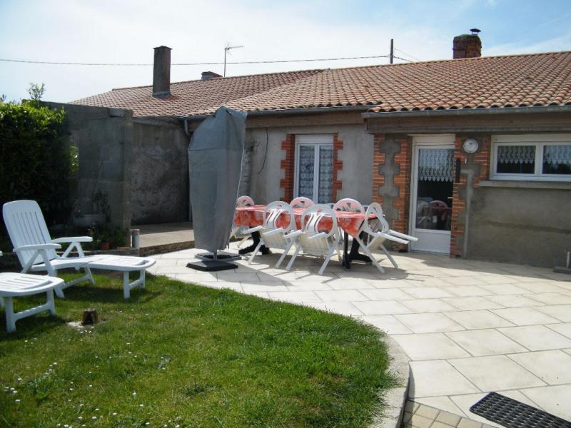 Vente maison / villa Coron 166000€ - Photo 1