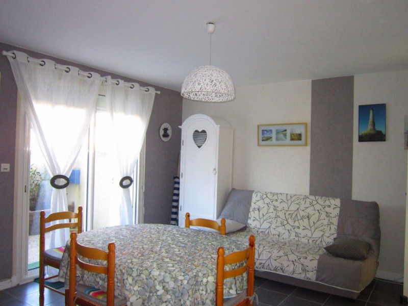 Sale apartment Vaux sur mer 195 175€ - Picture 1