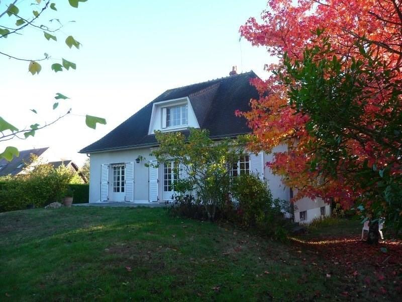 Sale house / villa St gervais la foret 245000€ - Picture 1