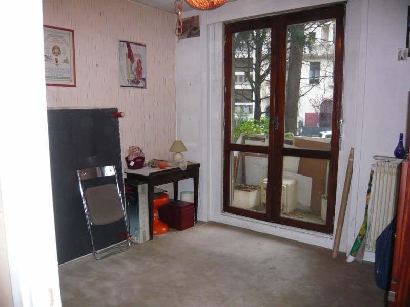 Vente appartement Paris 13ème 355500€ - Photo 8