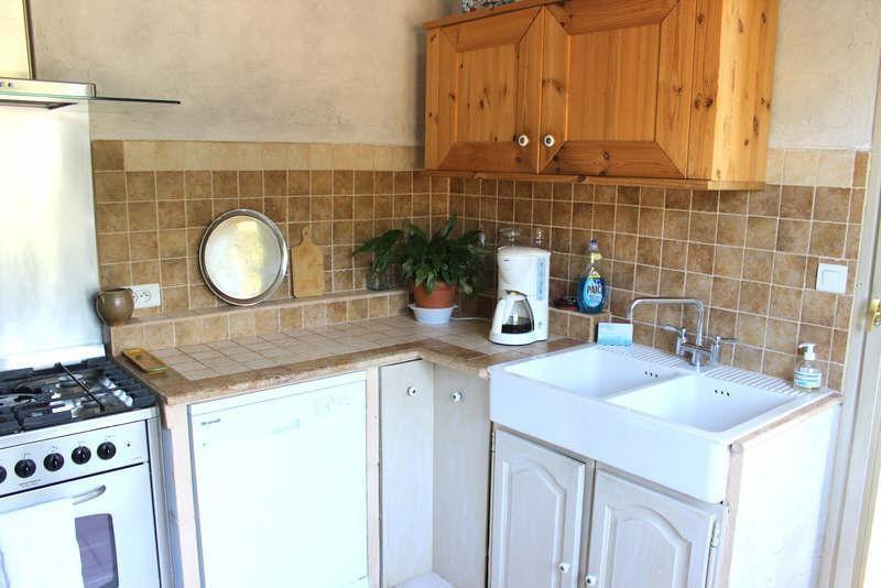 Vente maison / villa Aramon 310000€ - Photo 6