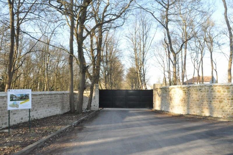 Vente terrain Crespieres 340000€ - Photo 2