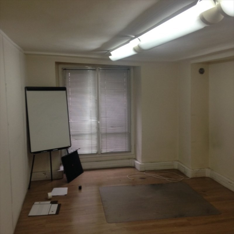Location bureau Paris 2ème 2 558€ HT/HC - Photo 3