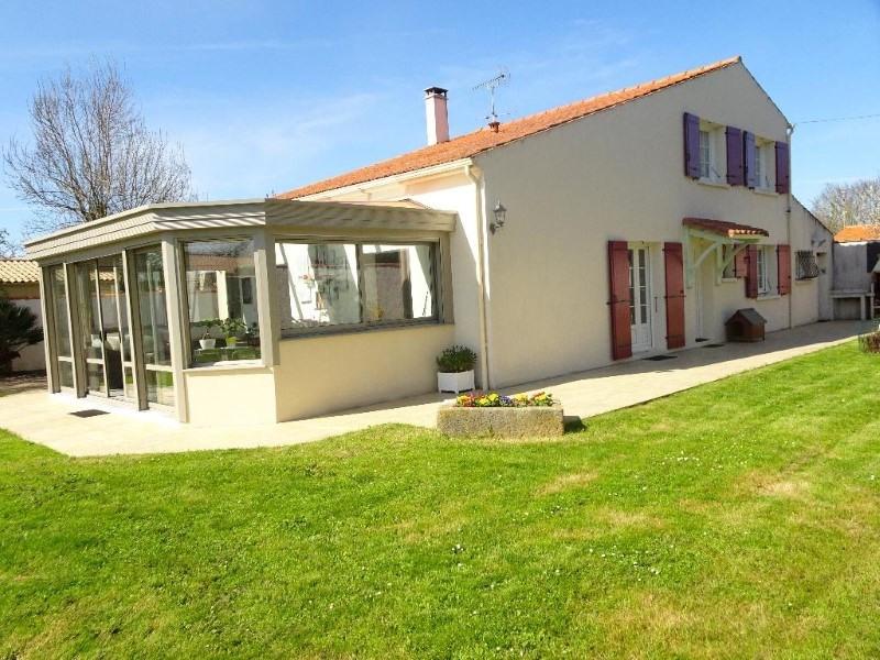Vente maison / villa Châtelaillon plage 340000€ - Photo 1