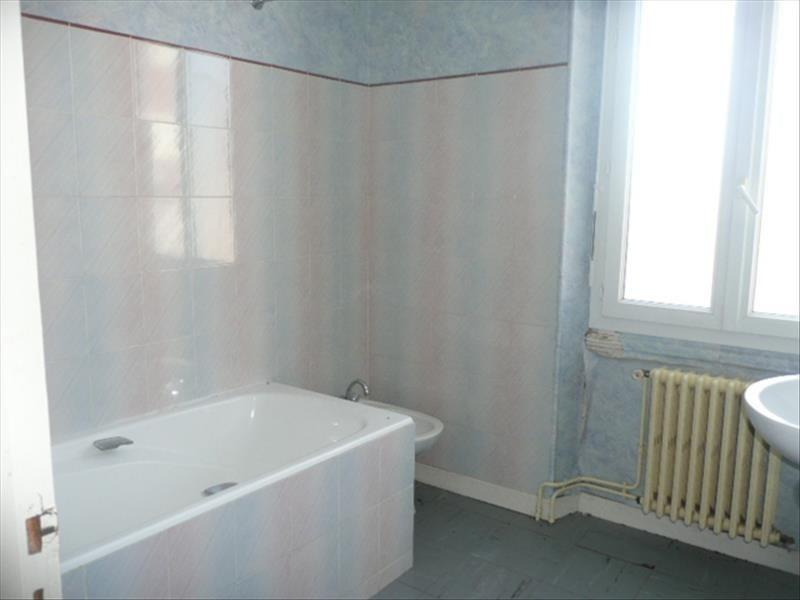 Location appartement Argent sur sauldre 500€ CC - Photo 3