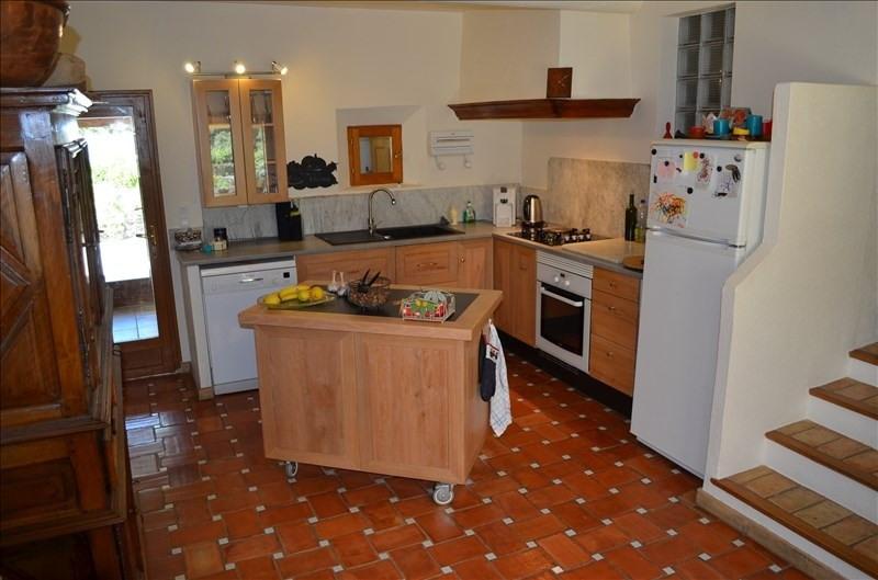Vente de prestige maison / villa Venelles 785000€ - Photo 6