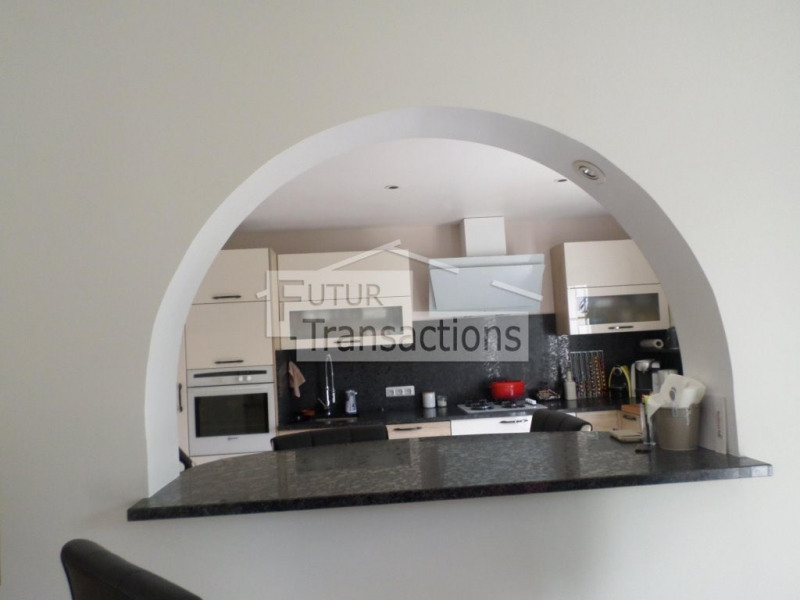 Vente maison / villa Limay 289000€ - Photo 5