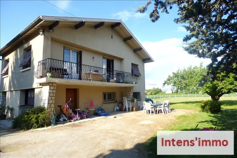 Sale house / villa Romans sur isere 255 000€ - Picture 1
