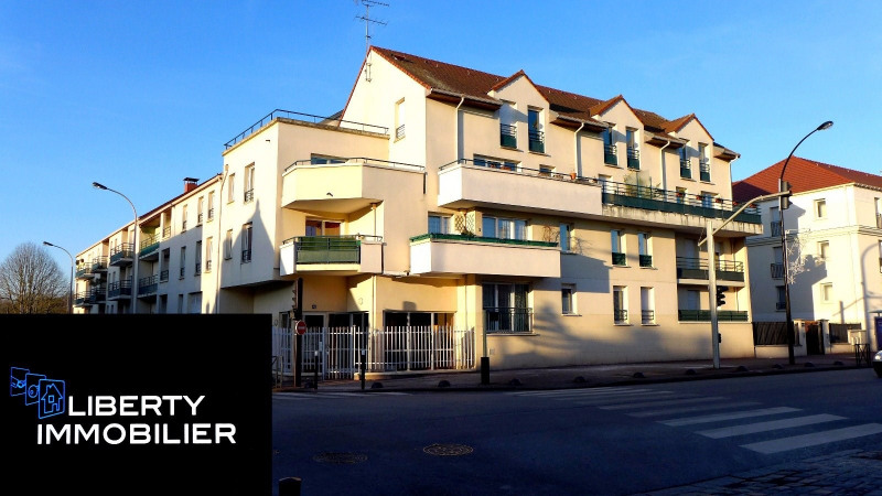 Vente appartement Trappes 230000€ - Photo 1