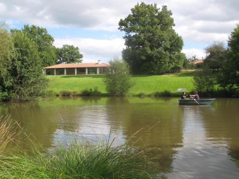 Vente maison / villa Saulgond 346500€ - Photo 11