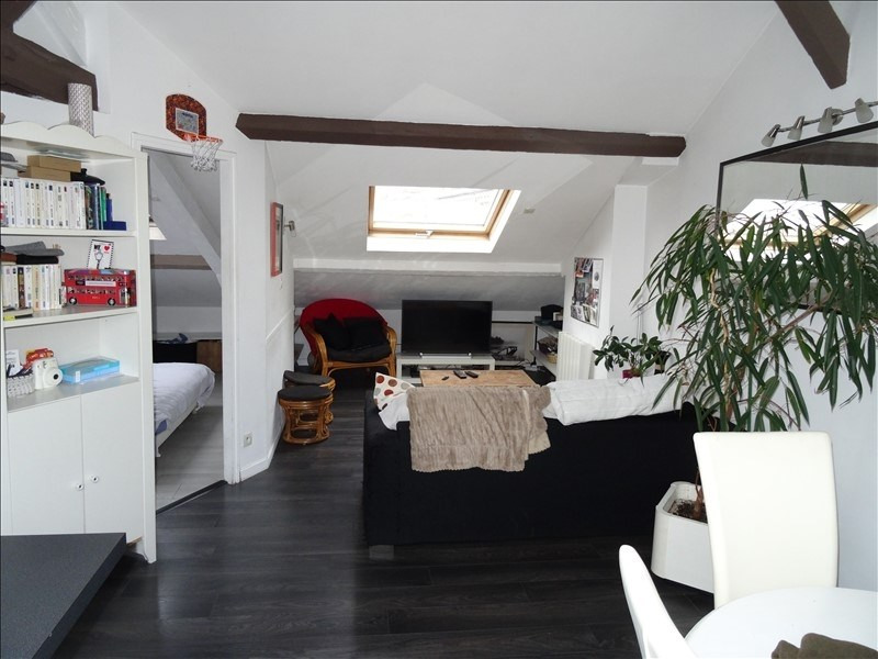 Vente appartement Montreuil 269000€ - Photo 2