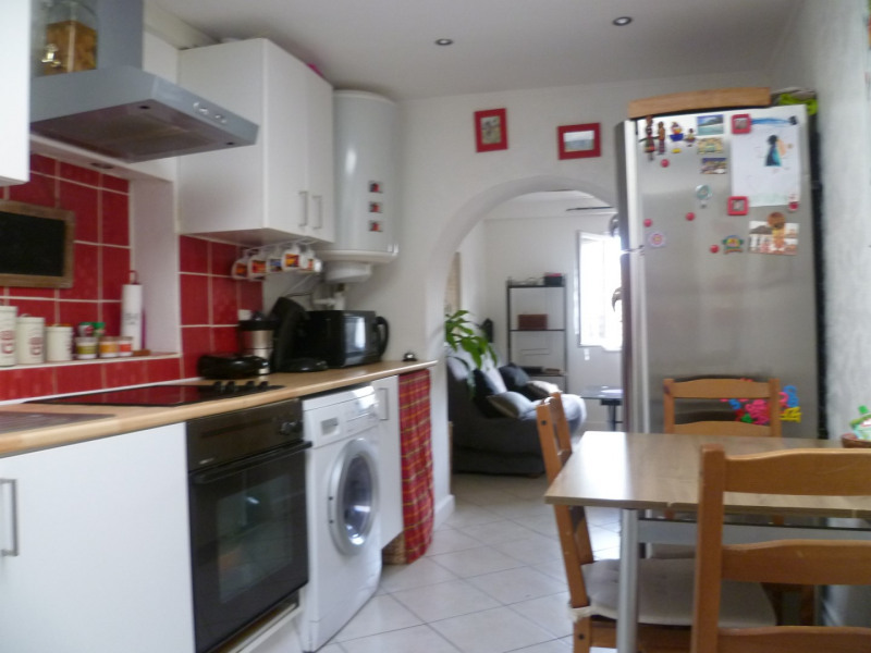 Sale apartment Montlignon 141 000€ - Picture 3