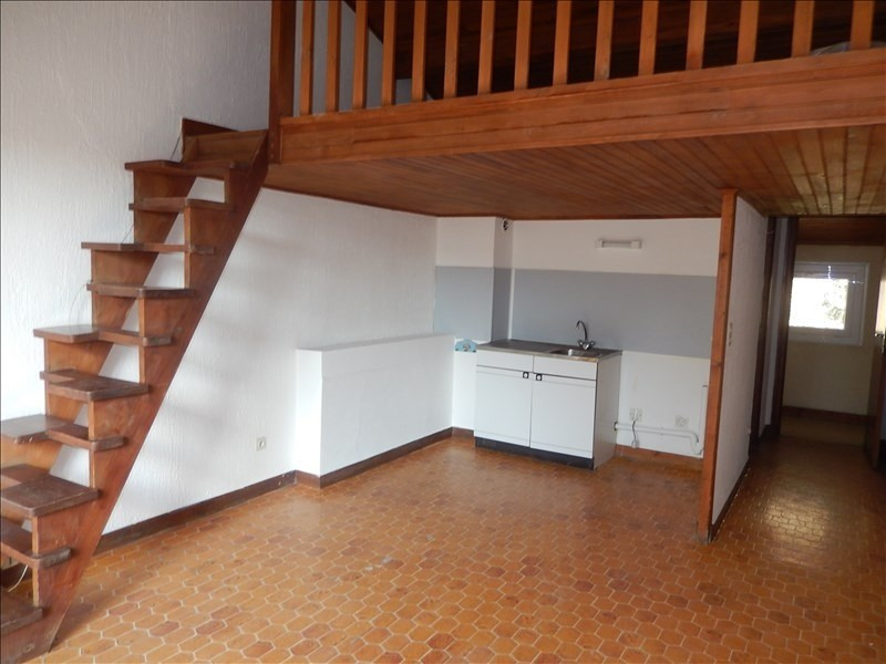 Location appartement Le monteil 393,75€ CC - Photo 3