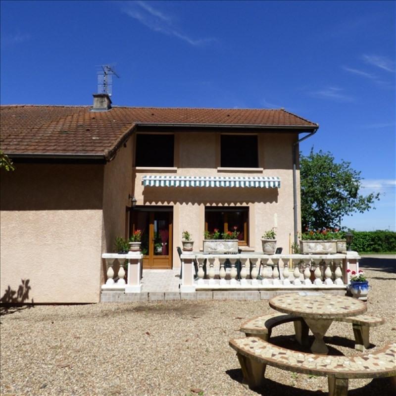 Vente maison / villa Dompierre sur besbre 224000€ - Photo 1