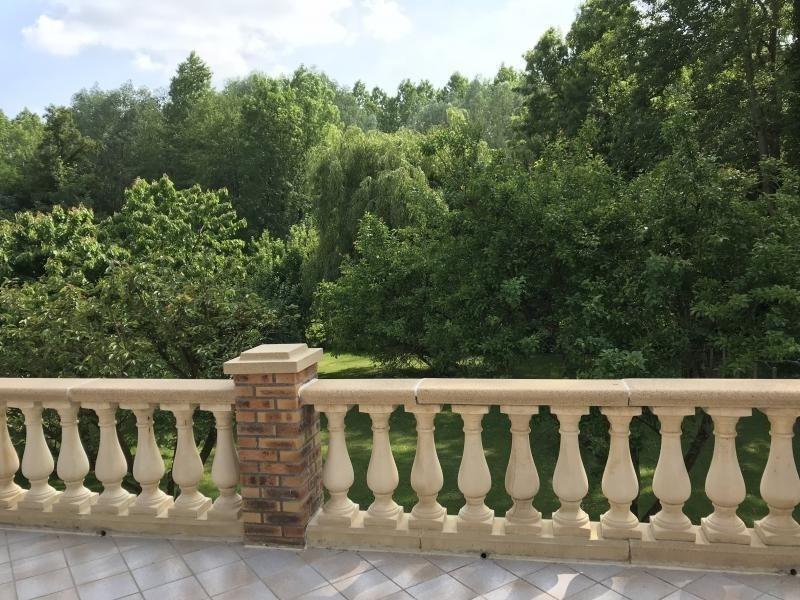 Vente maison / villa Compiegne 224000€ - Photo 7