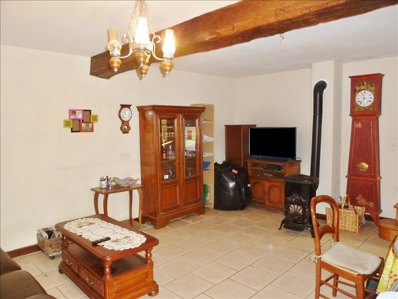 Vente maison / villa Bourgoin jallieu 210 000€ - Photo 1