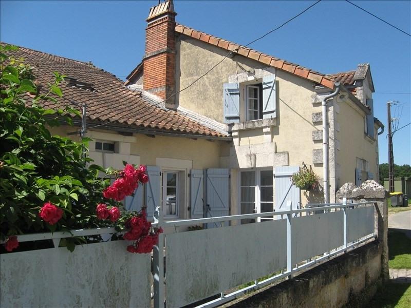 Vente maison / villa Brantome 262000€ - Photo 8