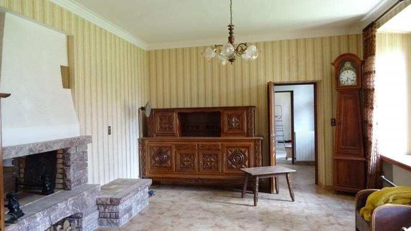 Vente maison / villa Benevent et charbillac 248 000€ - Photo 3