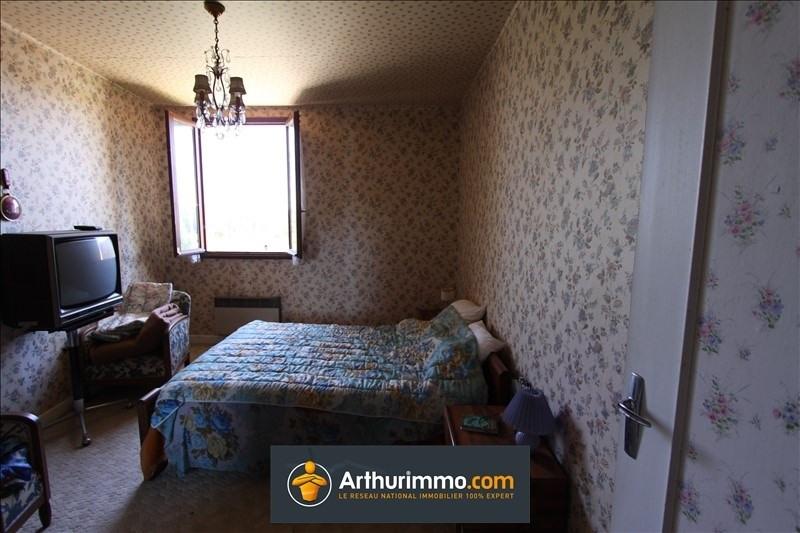 Vente maison / villa Brangues 105000€ - Photo 5