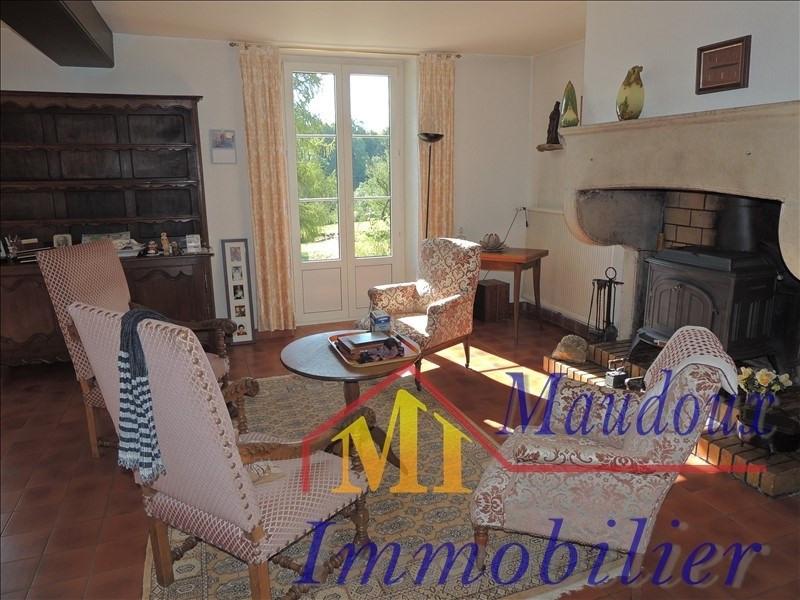 Revenda residencial de prestígio casa Gezoncourt 303000€ - Fotografia 5