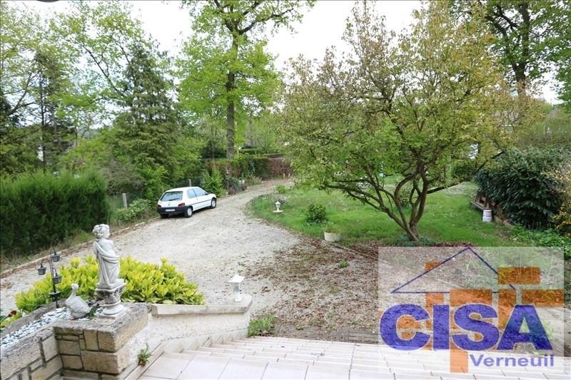 Sale house / villa Verneuil en halatte 294000€ - Picture 11
