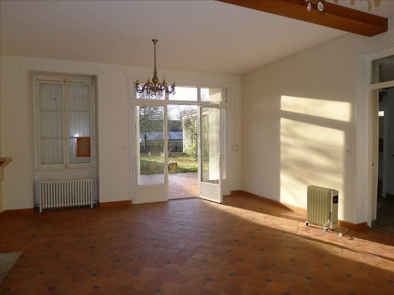Vente maison / villa Patay 239000€ - Photo 2