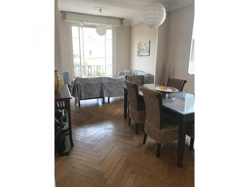 Sale apartment Nice 395 000€ - Picture 5
