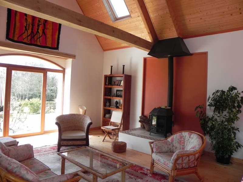 Deluxe sale house / villa St quay perros 638 600€ - Picture 6