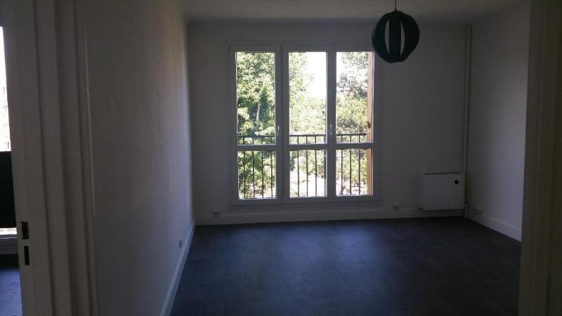 Rental apartment Brou sur chantereine 1020€ CC - Picture 2
