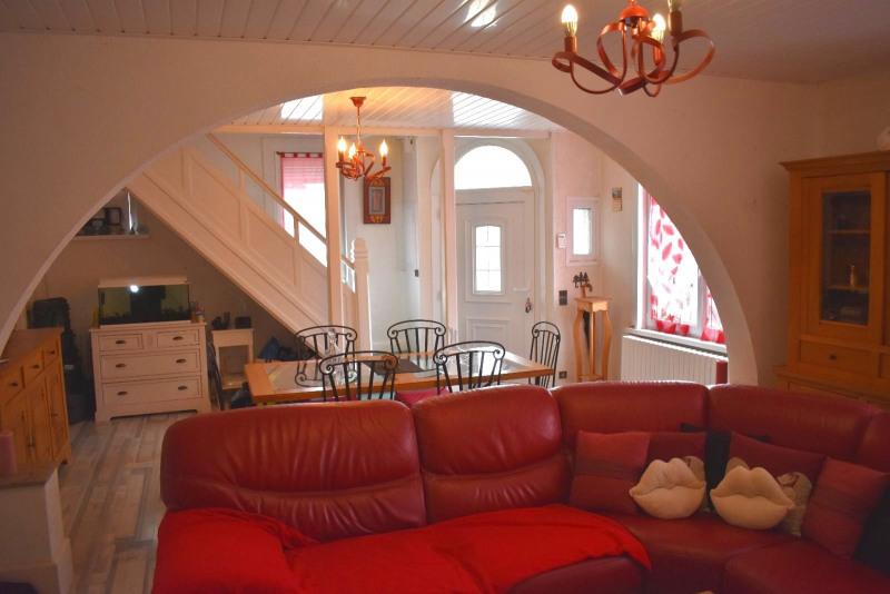 Vente maison / villa Racquinghem 166500€ - Photo 4