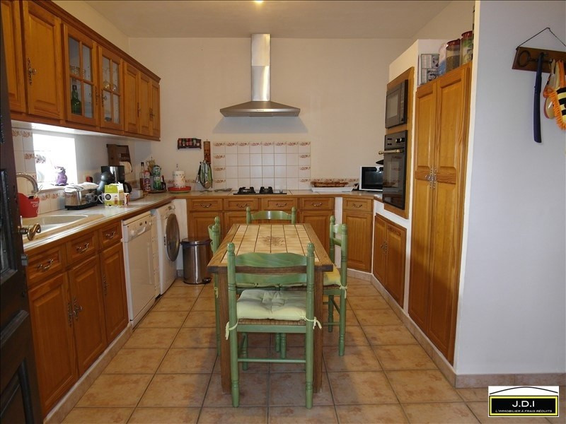 Vente maison / villa Maffliers 265000€ - Photo 3