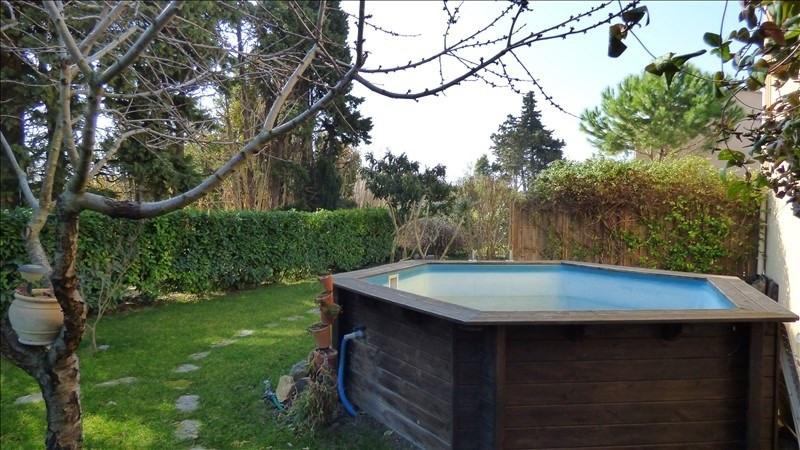 Sale house / villa Monteux 230000€ - Picture 4